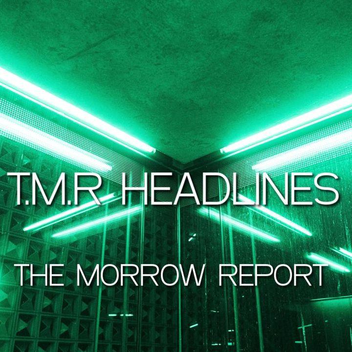 TMR HEADLINES