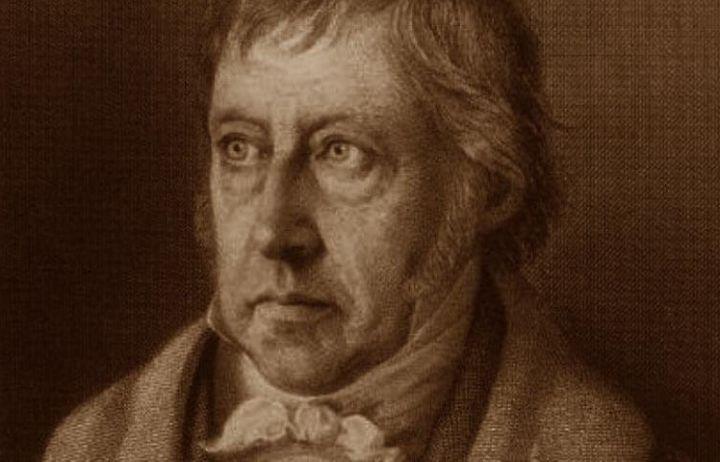 Friederich Hegel