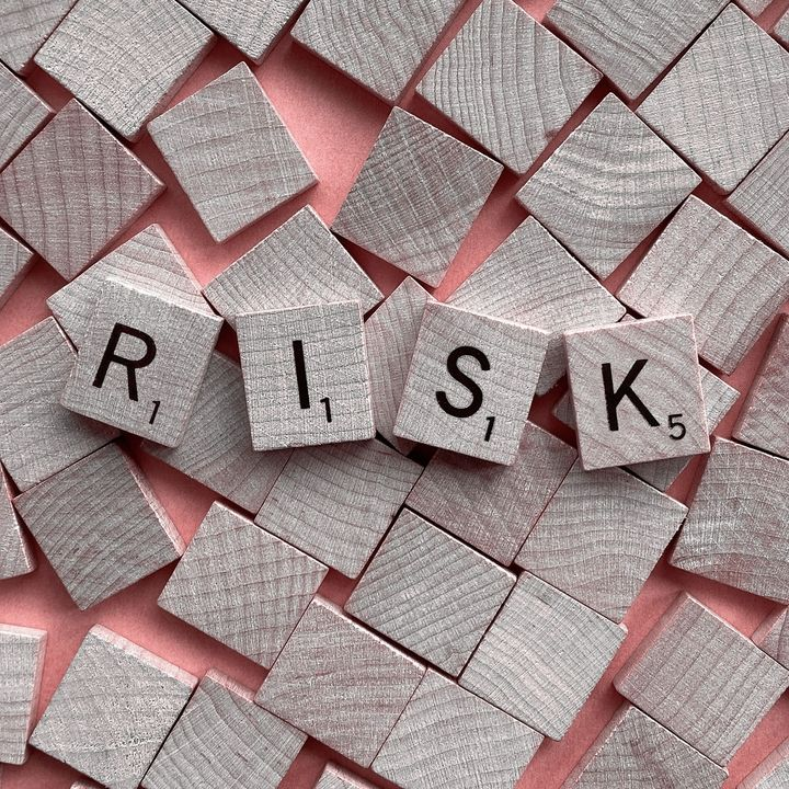 Has Investment Risk Changed?
