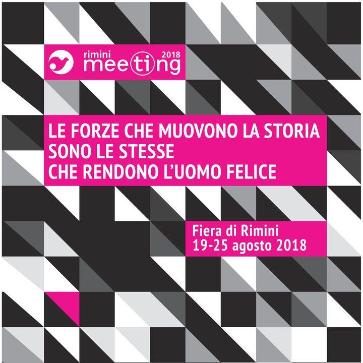 Meeting 2018