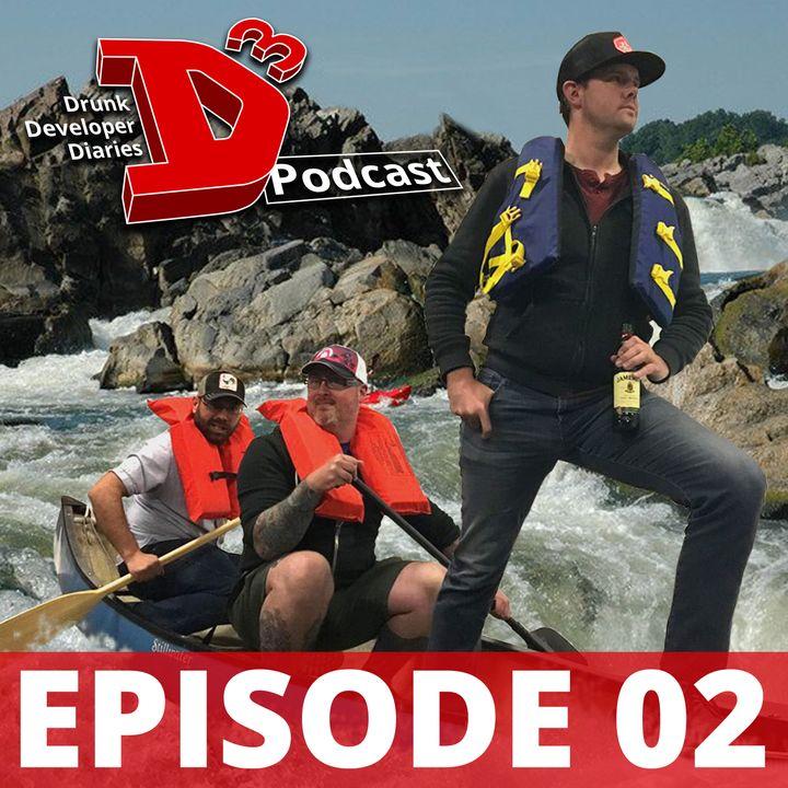 Episode 02 - Ben Jones