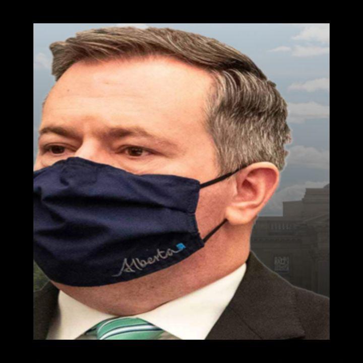 Americanuck Radio - Jason Kenney's Rebelious Caucus