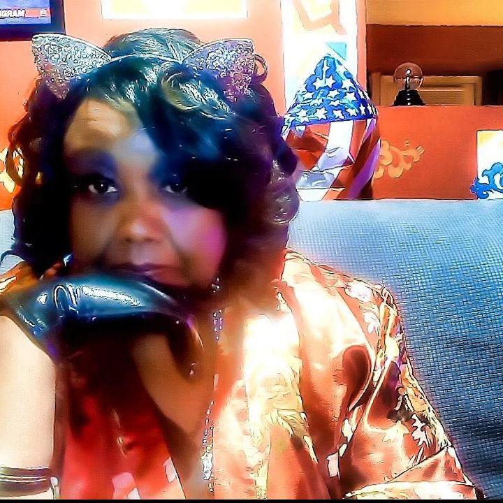 The Stephanie Little Radio Show
