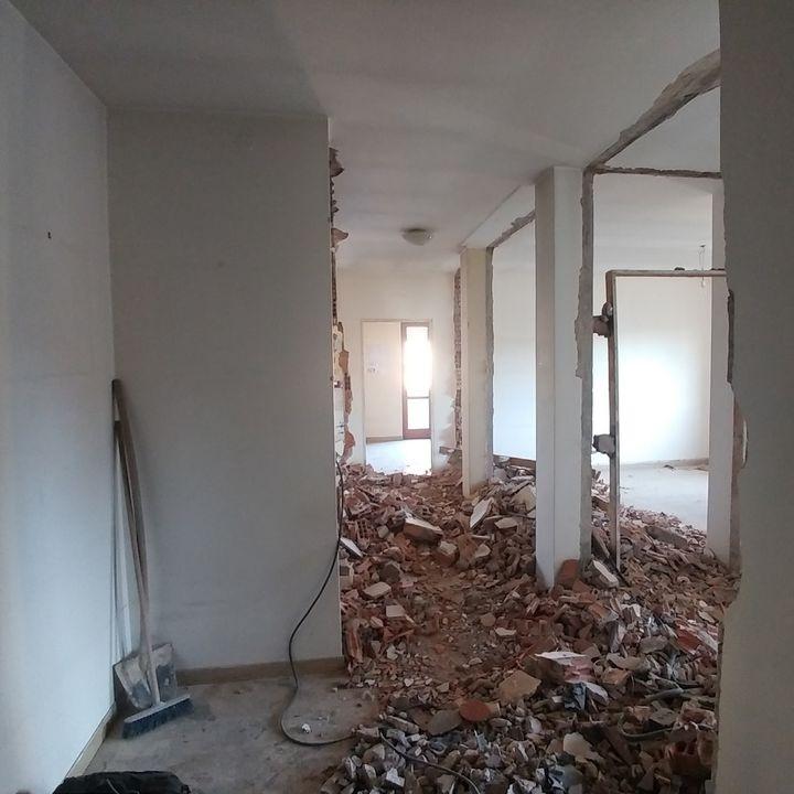 23-Quanto tempo occorre per ristrutturare casa?