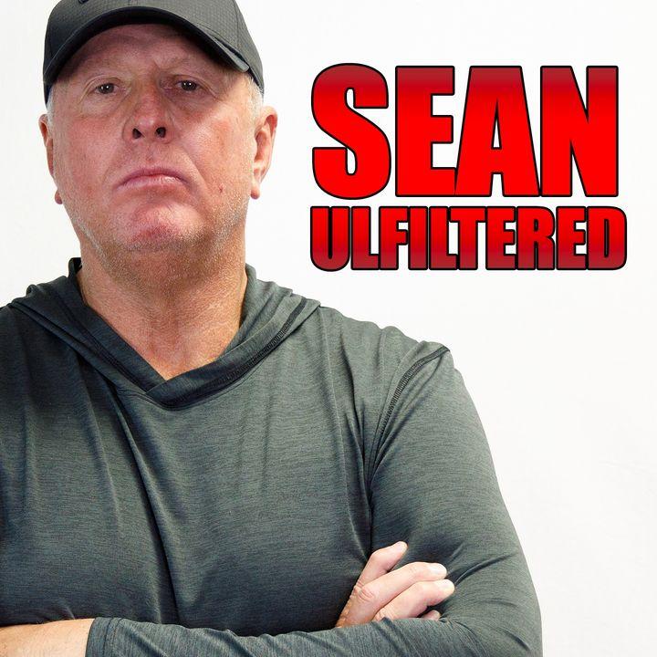 Sean Salisbury Unfiltered