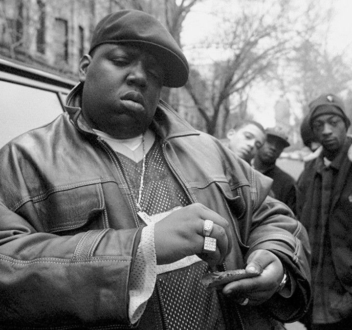 The Celebration of The Notorious B.I.G. - Happy Birthday!