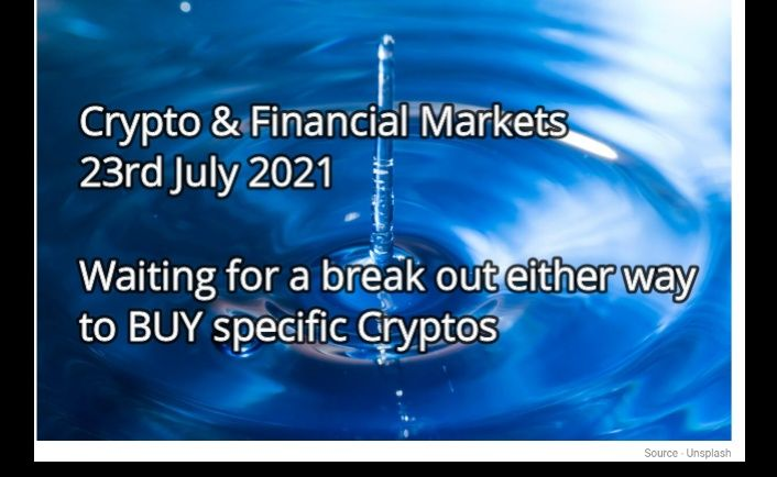Cryptocurrency News 28th May 2021