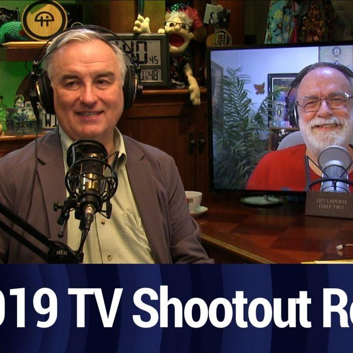 Value Electronics 2019 TV Shootout Results | TWiT Bits