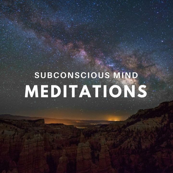*Meditation* Subconscious Healing 1 🧘🏻♀️