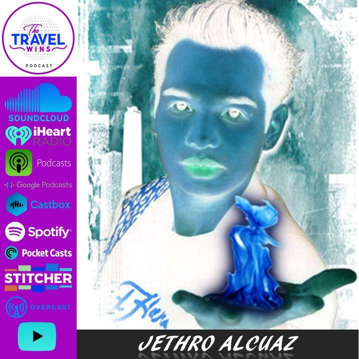 5 for Friday with Jethro Alcuaz
