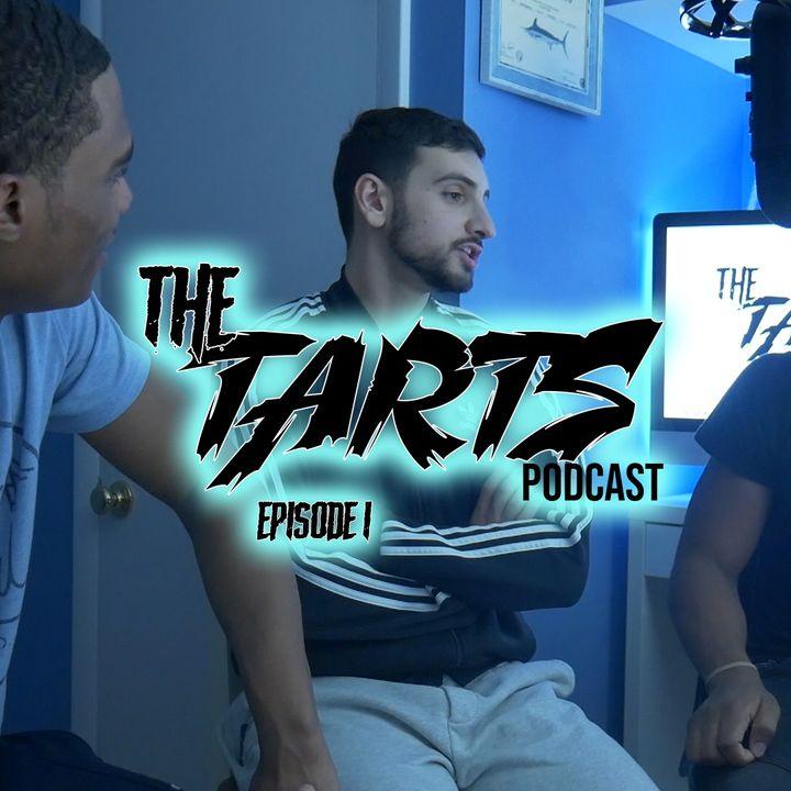 THE TARTS EP 1: SYMP vs SIMP