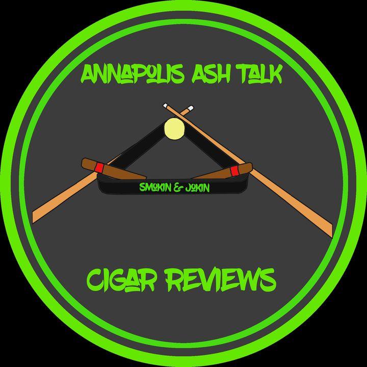 Annapolis Ash Talk Episode 1