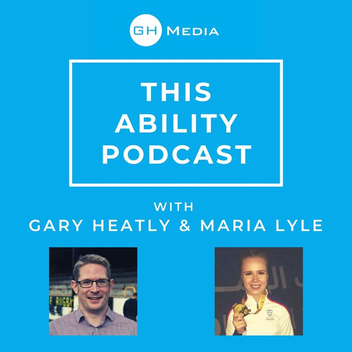 This Ability Podcast - Episode 1