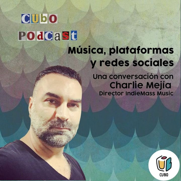 Música, plataformas y redes sociales