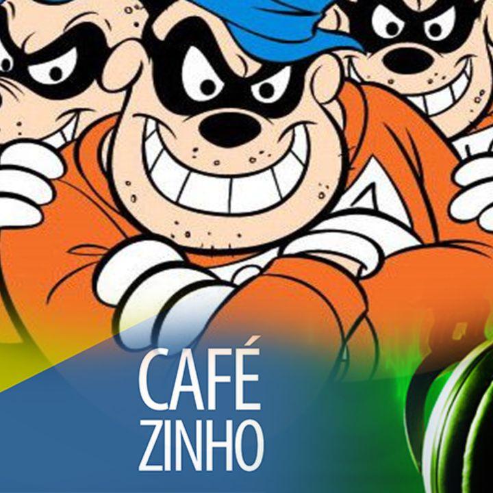 Cafezinho 310 - O chaveiro
