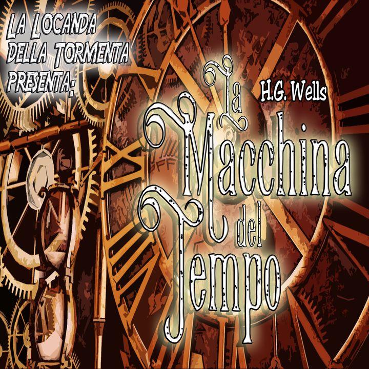 Audiolibro La Macchina del tempo - H.G.