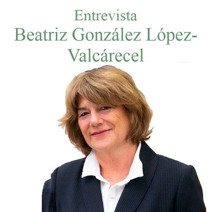 Entrevista a Beatriz González