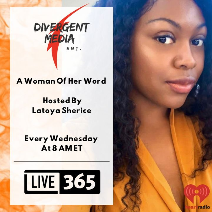 A Woman Of Her Word Podcast