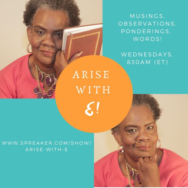 Arise With E