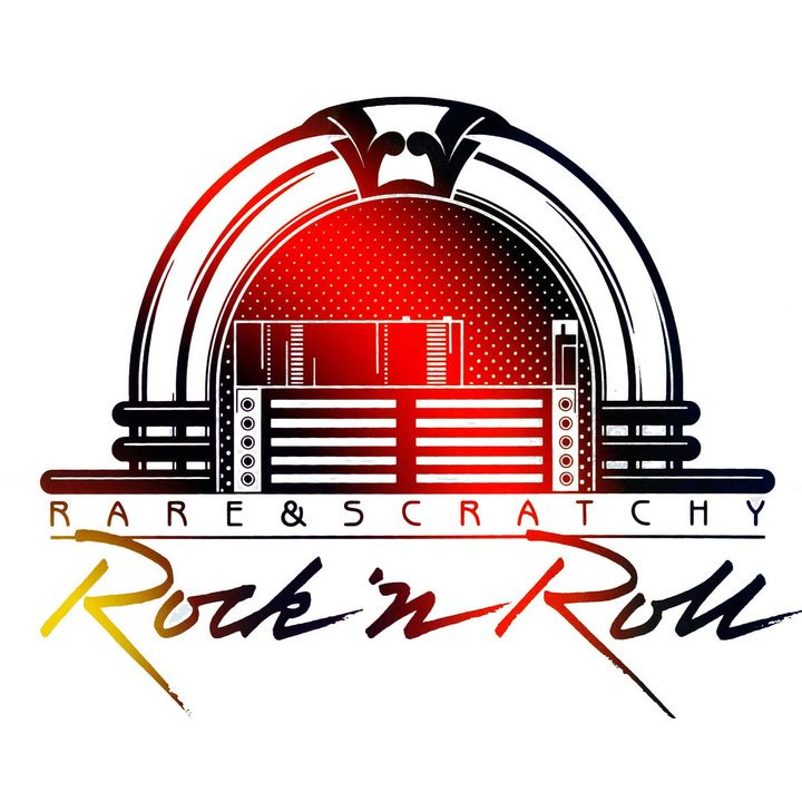 Rare & Scratchy Rock 'N Roll_136