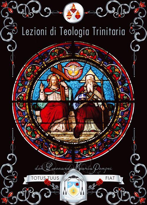 La Trinità nella Tradizione e Magistero della Chiesa. Il tomus       Damasi
