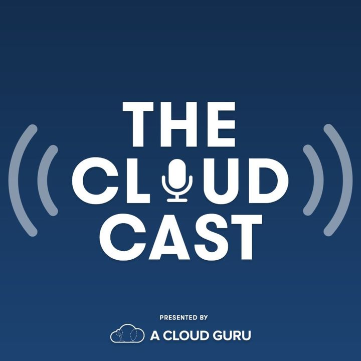The Cloudcast #343 - Container Vulnerability Scanning