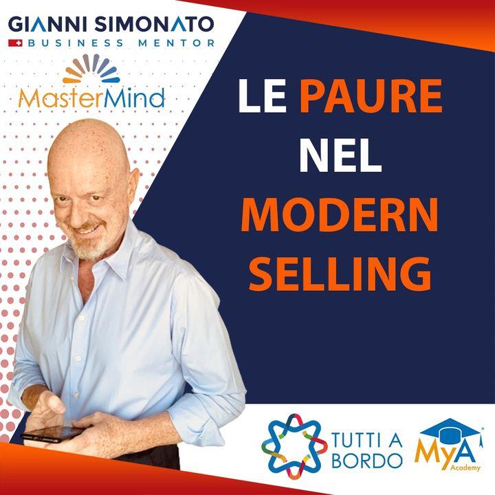 #28 Le paure nel Modern Selling