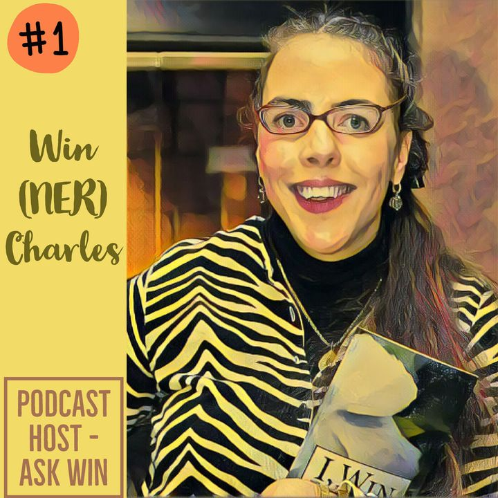 Special Ep: Winning with Win Charles