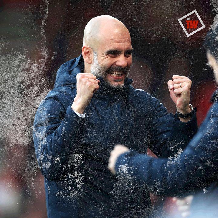 Man City prepare big summer spend for Guardiola | Solskjaer rails against 'outside influences' | Celtic price Edouard