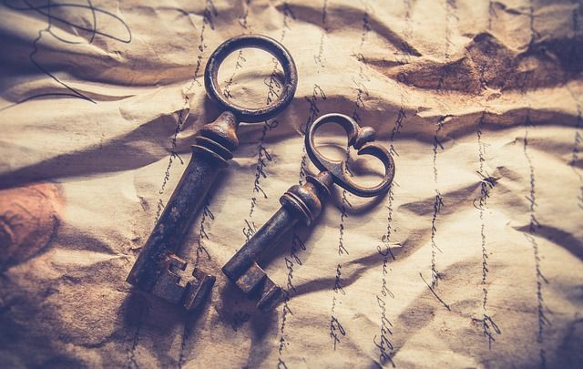 The Keys to Bind and Loose and the Power to Remit and Retain the Sins of Others