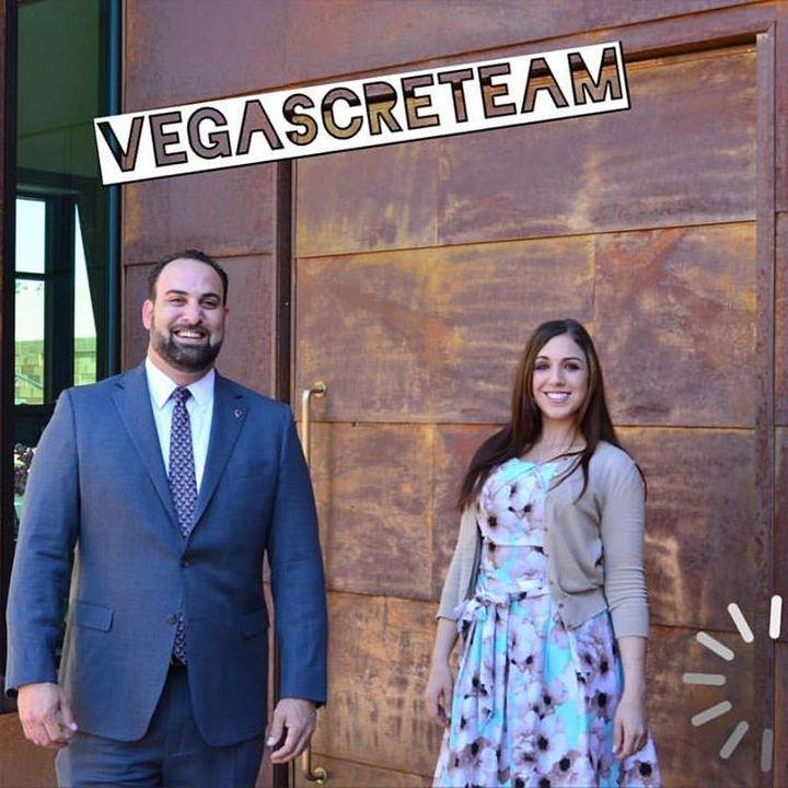 The Morning Hustle with The VegasCRETeam