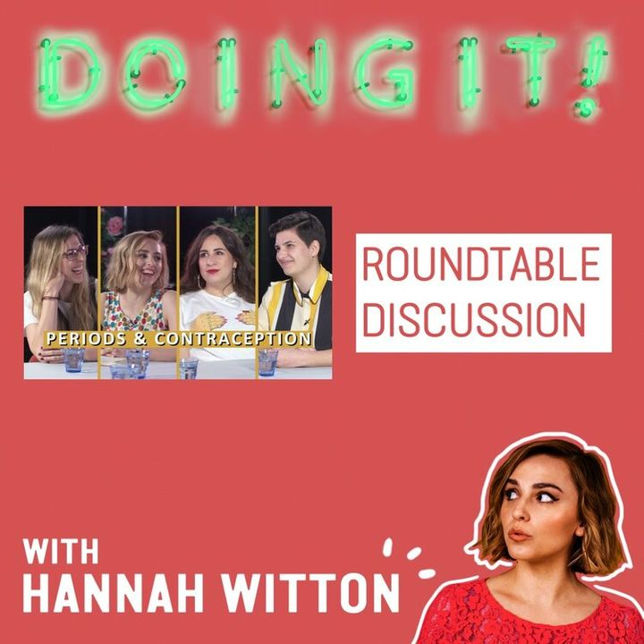 Periods, Contraception and Hormones Roundtable Discussion