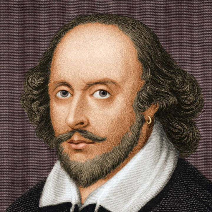Episode #69: Shakespeare and the Impact of Storytelling