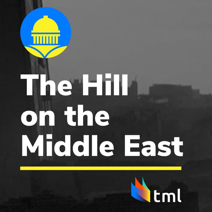 The Hill on the Middle East
