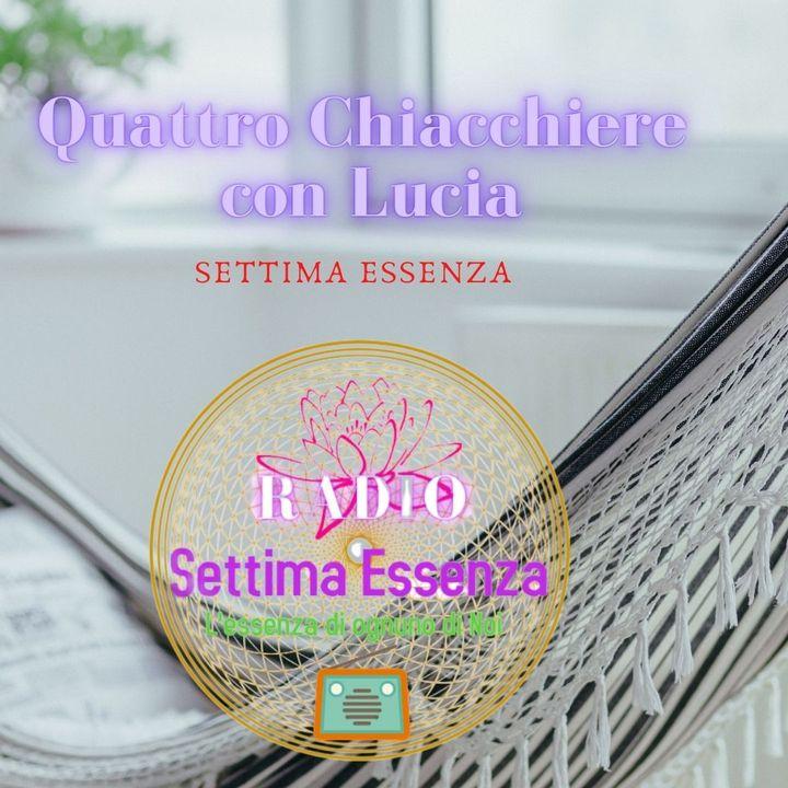Radio Settima Essenza 1° diretta