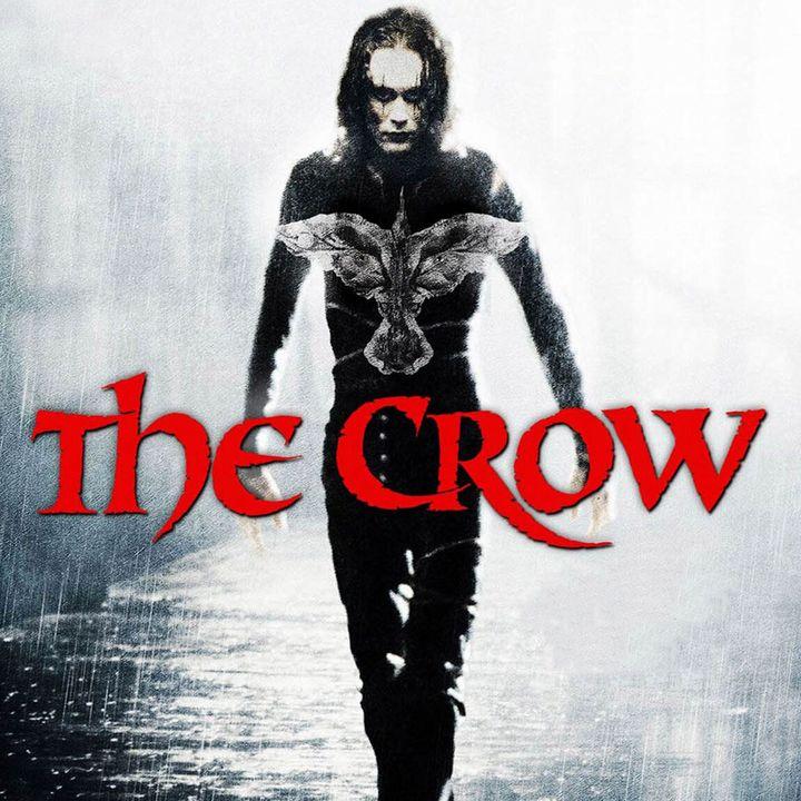 MetalBreak Episode 40 | We watched the Crow (a retrospective) pt. 2