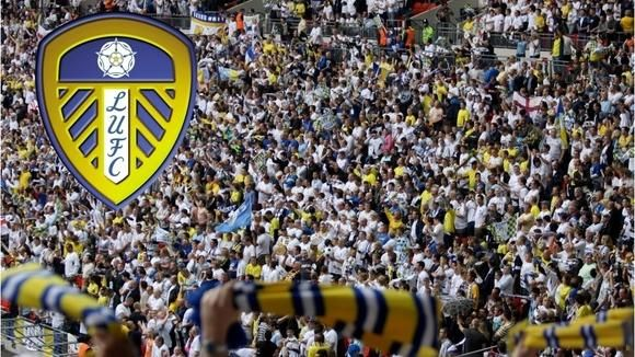 """LUFC - S1:EP1 - """"The Depressed Fan"""""""