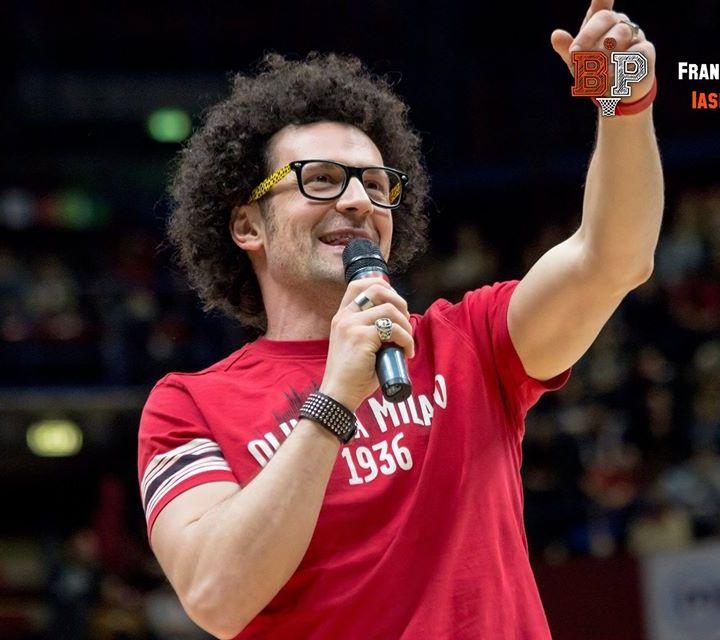 Mauro Dell'Olio - Speaker e Show Man
