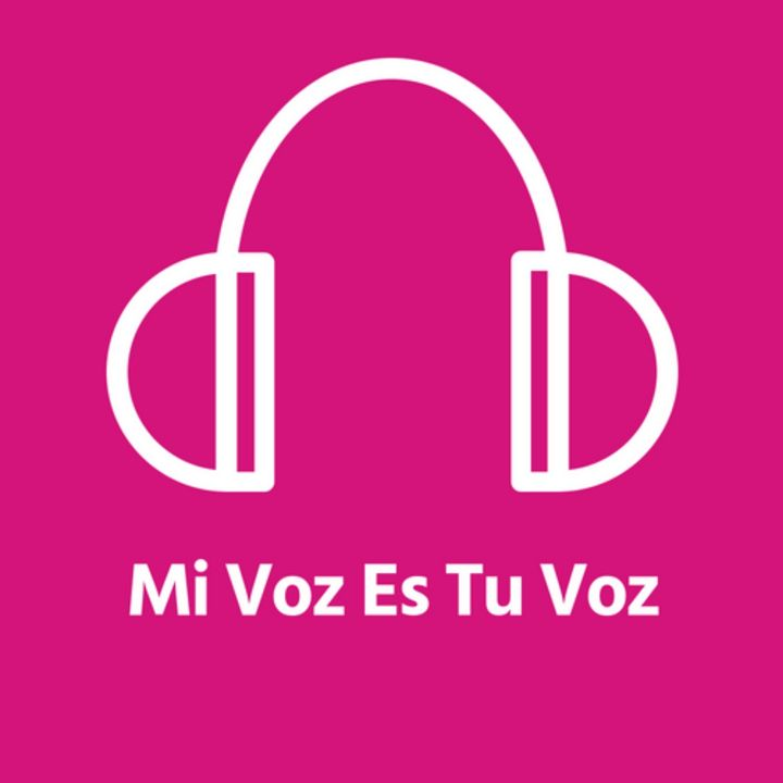 Mi Voz Es Tu Voz