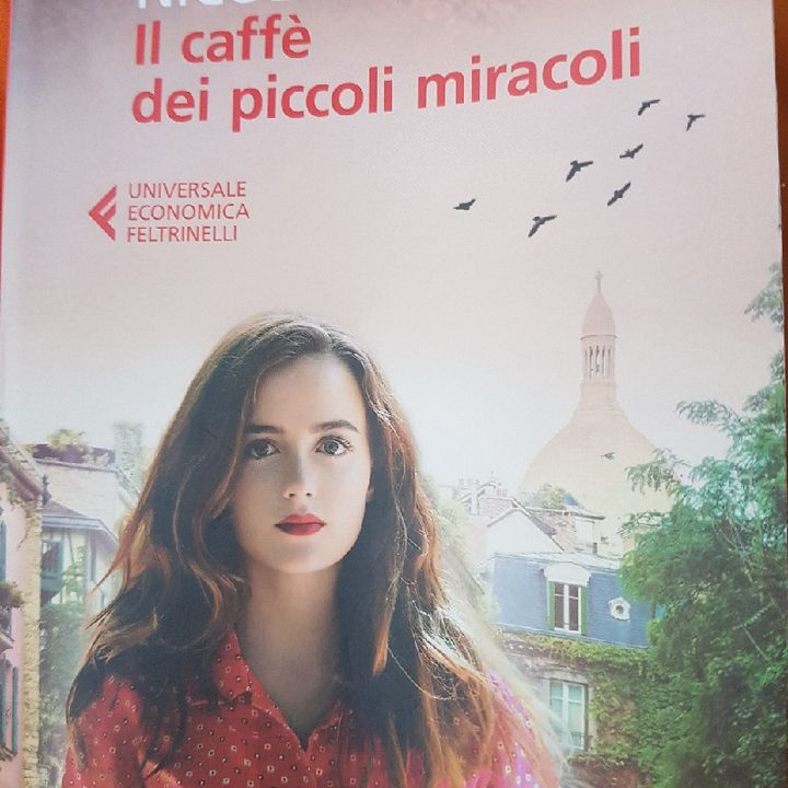 Capitolo 18 - Barreau : Il caffè dei piccoli miracoli
