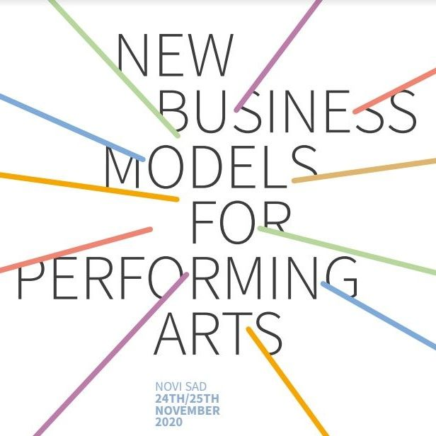 2. New Business Models for Performing Arts
