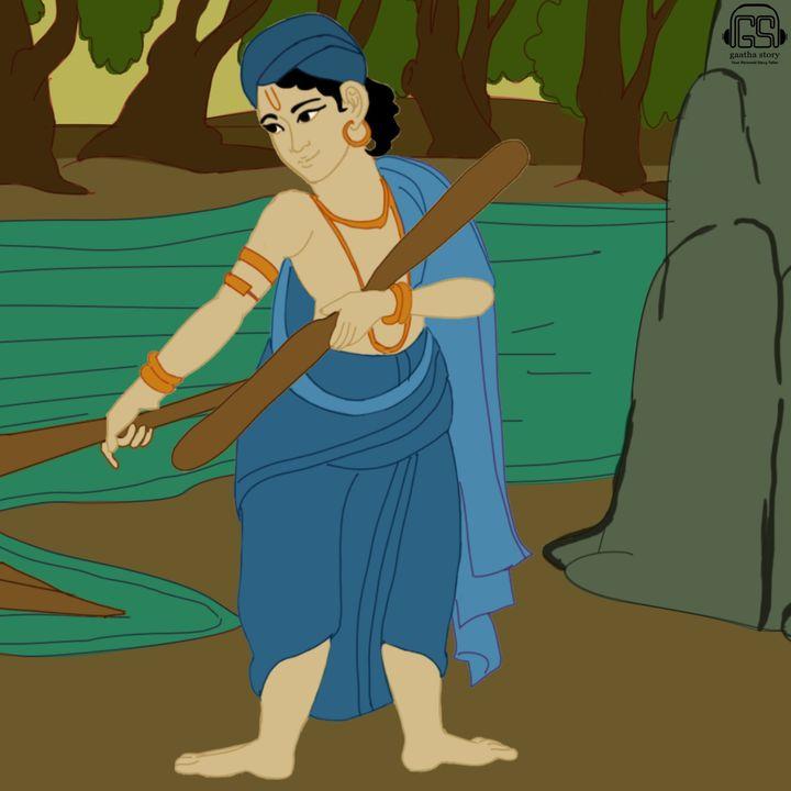 The Legend of Balram