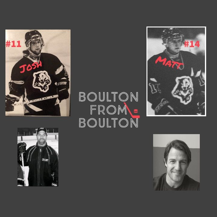 Ep. 27: Steve Grant: What outside the rink is all about