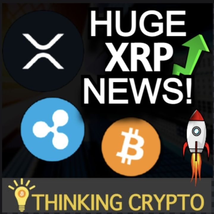 Ripple XRP News - XRP Ledger Reserves Decreases & NYDIG Bitcoin Fund