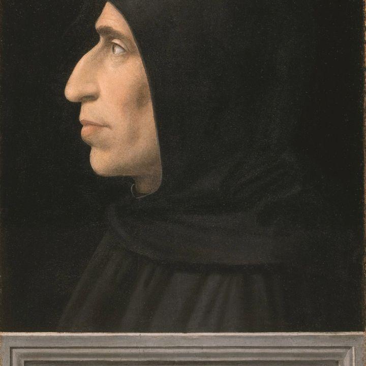 23 maggio 1498, muore Girolamo Savonarola - #AccadeOggi - s01e37
