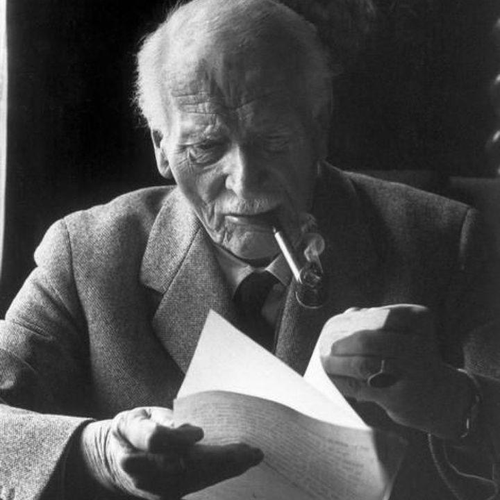 Carl Jung. Mito y complejo de Electra