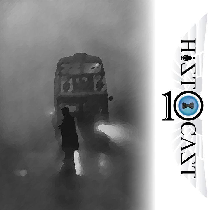 HistoCast 223 - Catástrofes meteorológicas