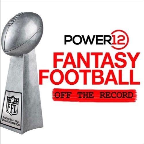 Fantasy Football Off The Record