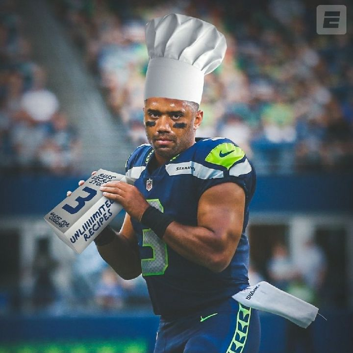 """EP. 194 - """"Russ Cooked Us!"""""""