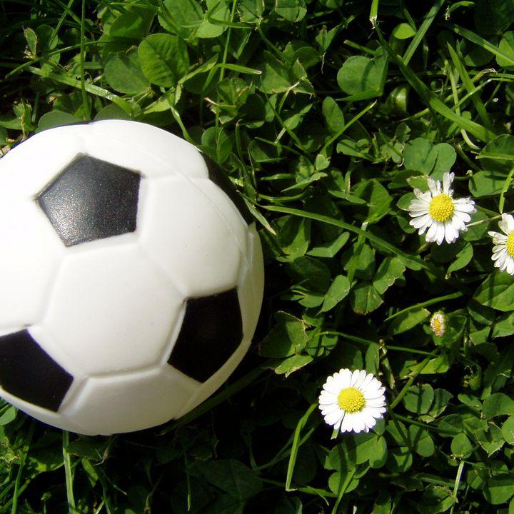 Relativização perigosa - Só Futebol? Não! com Raissa